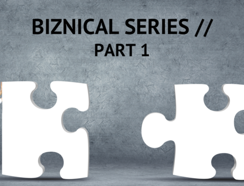 BIZNICAL: Entering a Clinical World with a Business Background – Now What?
