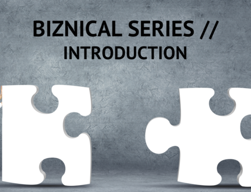 BIZNICAL: A Critical Partnership Between the Business + Clinical Teams