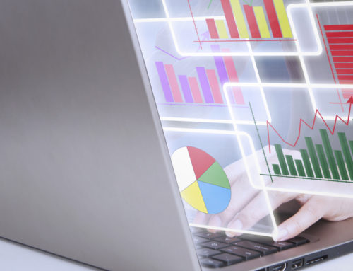 Data Series Part 1: Data Data Data