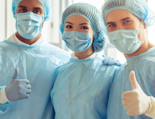 Mobile Anesthesiologists Is Here to Get You Going Again